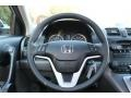 Gray Steering Wheel Photo for 2009 Honda CR-V #56019074