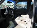 2002 Onyx Black Chevrolet Silverado 1500 LS Extended Cab 4x4  photo #5