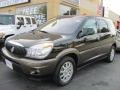Black Onyx 2005 Buick Rendezvous Ultra