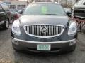 2008 Carbon Black Metallic Buick Enclave CXL AWD  photo #6