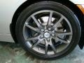  2008 Roadster  Wheel