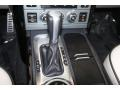 2007 Java Black Pearl Land Rover Range Rover Supercharged  photo #23