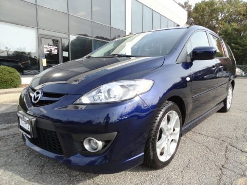 2009 mazda mazda5 grand touring data info and specs. Black Bedroom Furniture Sets. Home Design Ideas