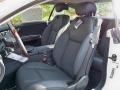 Black Interior Photo for 2012 Mercedes-Benz CL #56053571