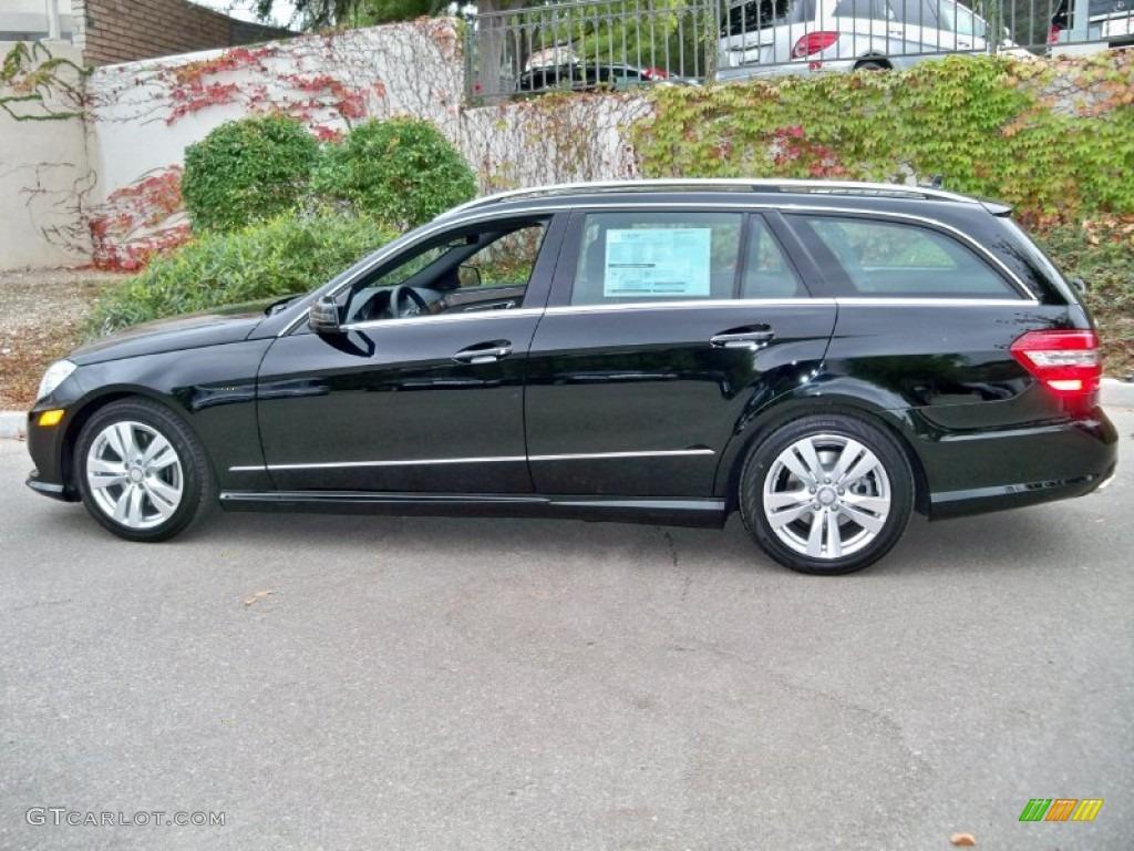 black 2011 mercedes benz e 350 4matic wagon exterior photo 56054415. Black Bedroom Furniture Sets. Home Design Ideas