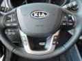 2012 Rio Rio5 SX Hatchback Steering Wheel