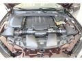 2012 XF Portfolio 5.0 Liter DI DOHC 32-Valve VVT V8 Engine