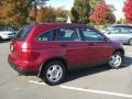 2009 Tango Red Pearl Honda CR-V LX 4WD  photo #4