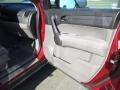 2009 Tango Red Pearl Honda CR-V LX 4WD  photo #20