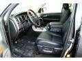 Black Interior Photo for 2012 Toyota Tundra #56067920