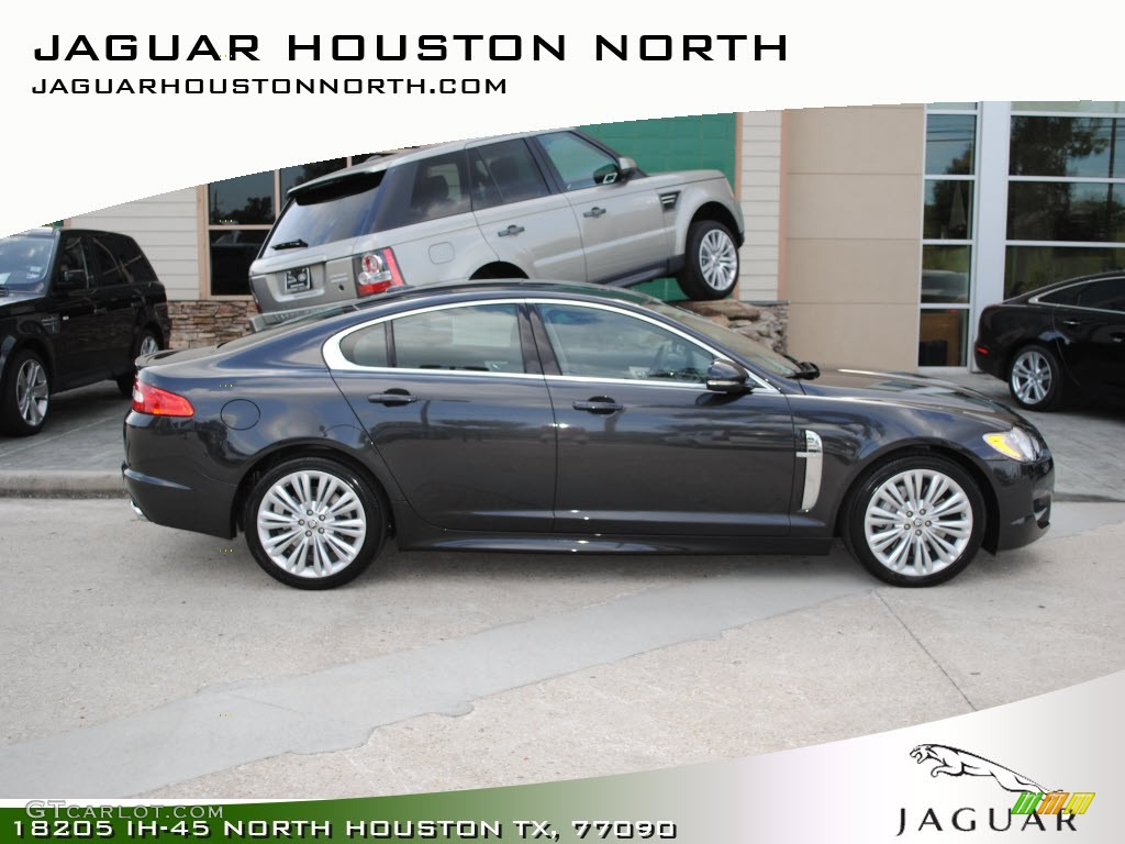 2011 jaguar xf gray 200 interior and exterior images. Black Bedroom Furniture Sets. Home Design Ideas