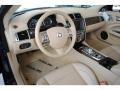 2011 Jaguar XK Caramel/Caramel Interior Prime Interior Photo