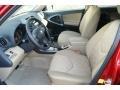 Sand Beige Interior Photo for 2011 Toyota RAV4 #56069564