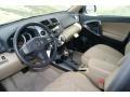 Sand Beige Interior Photo for 2011 Toyota RAV4 #56069864