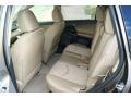 Sand Beige Interior Photo for 2011 Toyota RAV4 #56069894