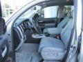 Graphite Gray Interior Photo for 2010 Toyota Tundra #56083922