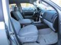 Graphite Gray Interior Photo for 2010 Toyota Tundra #56083952