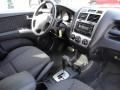 Satin Silver - Sportage LX V6 4WD Photo No. 21