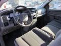 Taupe 2004 Dodge Ram 1500 Interiors