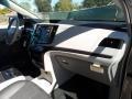 2012 Predawn Gray Mica Toyota Sienna SE  photo #18