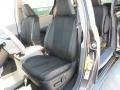 2012 Predawn Gray Mica Toyota Sienna SE  photo #27
