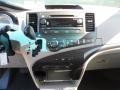 2012 Predawn Gray Mica Toyota Sienna SE  photo #30