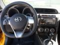 2012 tC Release Series 7.0 Steering Wheel