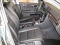 Black Interior Photo for 2008 Audi A4 #56097407