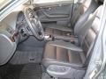 Black Interior Photo for 2008 Audi A4 #56097467
