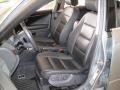 Black Interior Photo for 2008 Audi A4 #56097476