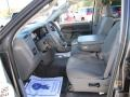 2006 Mineral Gray Metallic Dodge Ram 1500 SLT Quad Cab  photo #9
