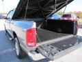 2006 Mineral Gray Metallic Dodge Ram 1500 SLT Quad Cab  photo #12