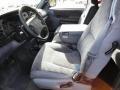Gray Interior Photo for 1998 Dodge Ram 1500 #56108660