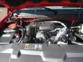 2012 Victory Red Chevrolet Silverado 1500 LS Regular Cab  photo #17