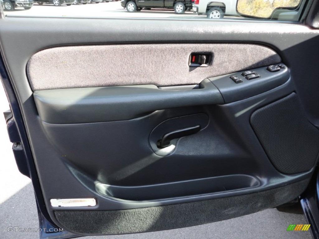 Remove Door Panel On A 2001 Gmc Sierra 1500