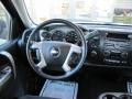 Ebony Dashboard Photo for 2008 Chevrolet Silverado 1500 #56119604