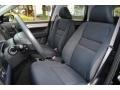 2010 Crystal Black Pearl Honda CR-V LX AWD  photo #11