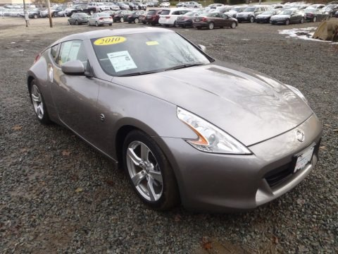 2010 nissan 370z coupe data info and specs. Black Bedroom Furniture Sets. Home Design Ideas