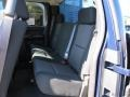 2012 Imperial Blue Metallic Chevrolet Silverado 1500 LT Extended Cab 4x4  photo #9