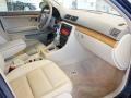 Beige Interior Photo for 2008 Audi A4 #56136161