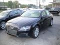 Phantom Black Pearl Effect 2012 Audi A4 Gallery