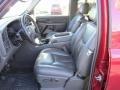 Medium Gray Interior Photo for 2006 Chevrolet Silverado 1500 #56144156