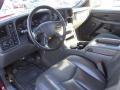 Medium Gray Prime Interior Photo for 2006 Chevrolet Silverado 1500 #56144163