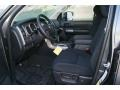 Black Interior Photo for 2012 Toyota Tundra #56146358