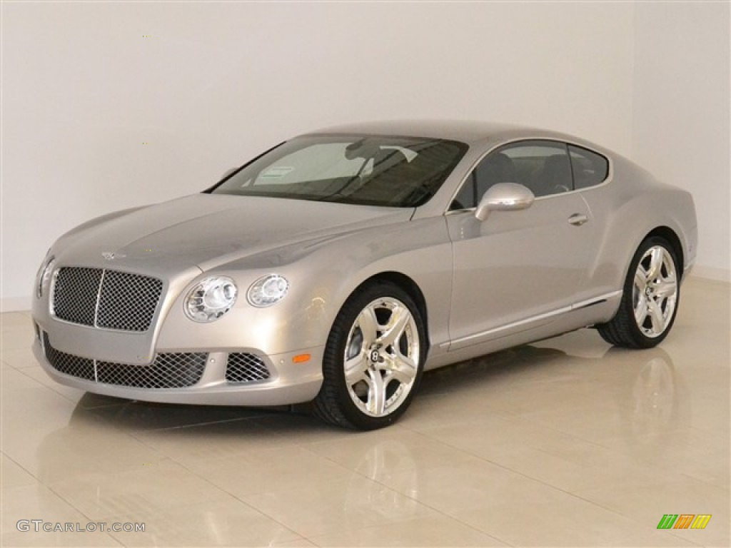 2012 extreme silver bentley continental gt mulliner 56086652 extreme silver bentley continental gt vanachro Gallery