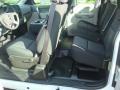 2012 Summit White Chevrolet Silverado 1500 Work Truck Extended Cab 4x4  photo #3