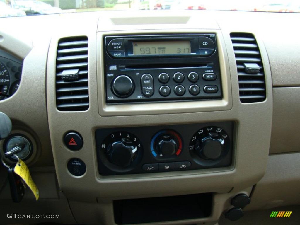 2006 Super Black Nissan Frontier SE Crew Cab #56156419 ...