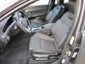 Onyx Interior Photo for 2009 Pontiac G8 #56170883