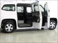 2011 MV-1 DX Arctic White