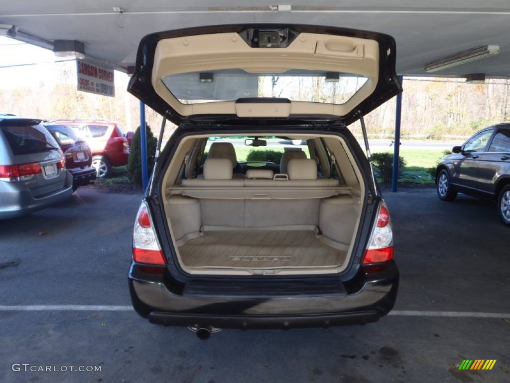 2006 subaru forester 2 5 xt limited trunk photo 56181788. Black Bedroom Furniture Sets. Home Design Ideas